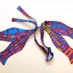bad password bow ties (two)