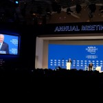 Joe Biden speaking t WEF 2016