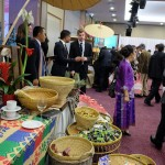Indonesia night, WEF 2016