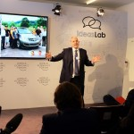 Andrew Moore at Nature Ideas Lab session, World Economic Forum, Davos 2016