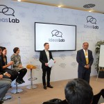 CMU Ideas Lab session in the Loft, World Economic Forum, Davos 2016