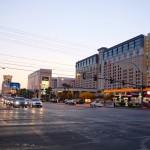 Westin hotel in Las Vegas