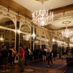 DEFCON at Paris Hotel