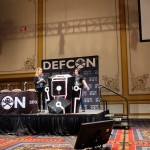 DEFCON FTC session - Terrell and Lorrie