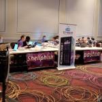 DEFCON contest room