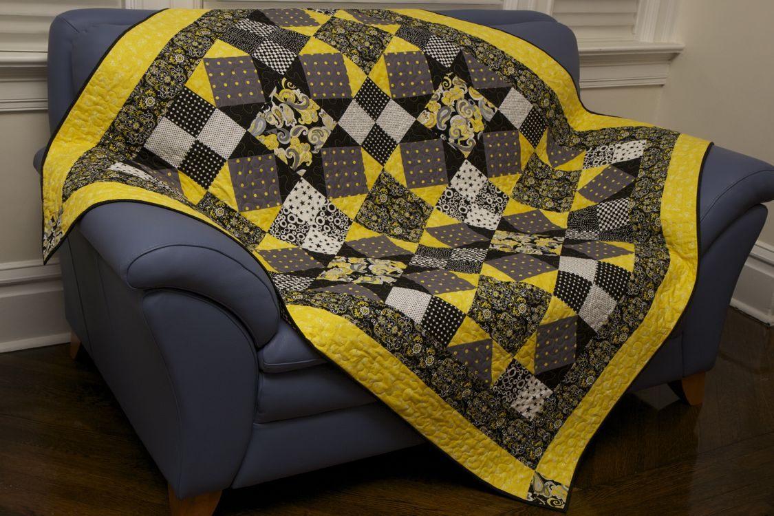 Quilts By Lorrie Faith Cranor